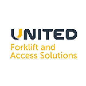 united fork lifts